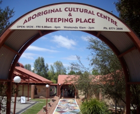 Armidale and Region Aboriginal Cultural Centre and Keeping Place - Maitland Accommodation