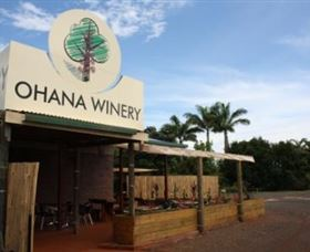 Ohana Winery and Exotic Fruits - Maitland Accommodation