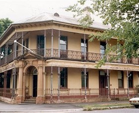 Singleton Heritage Walk - Maitland Accommodation