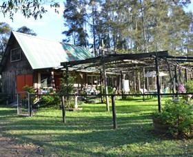 Wollombi Wines - Maitland Accommodation