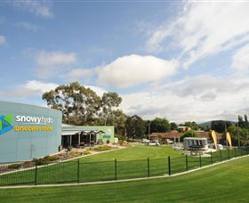Snowy Mountains Hydro Discovery Centre - Maitland Accommodation