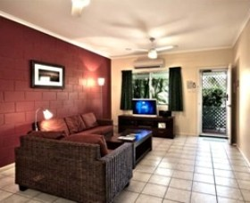 Cable Beachside Villas - Maitland Accommodation