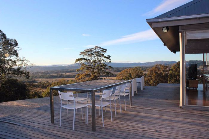 Mount Mitchell - Maitland Accommodation