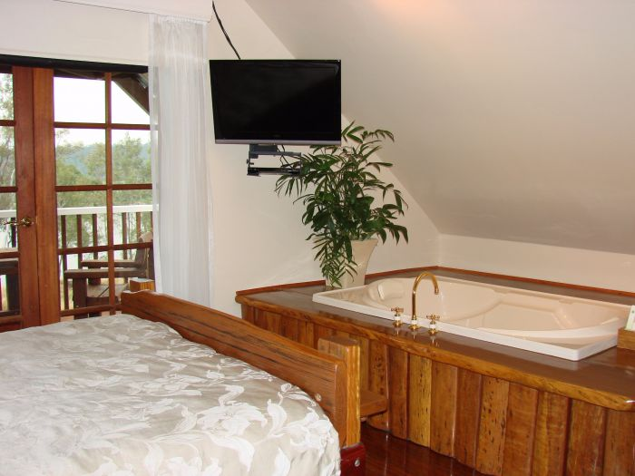 Clarence River Bed and Breakfast - Maitland Accommodation