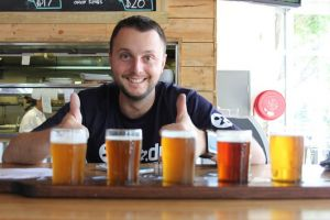 Capital 3in3 - 3 Craft Beer Hotspots in 3 Hours - Maitland Accommodation