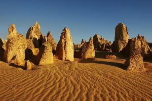 Pinnacles Day Trip from Perth Including Yanchep National Park - Maitland Accommodation