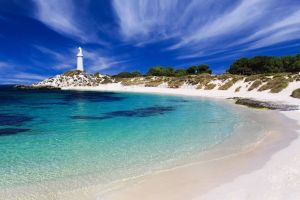 Rottnest Island Grand Tour Including Lunch and Historical Train Ride - Maitland Accommodation
