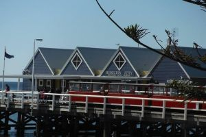 Busselton Jetty Including Train Ride and Underwater Observatory Tour - Maitland Accommodation