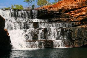 Gorgeous Gorges Tour - Windjana  Bell Gorge Mt Hart Cape Leveque - Maitland Accommodation