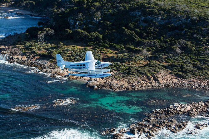 Margaret River 3 Day Retreat by Seaplane - Maitland Accommodation