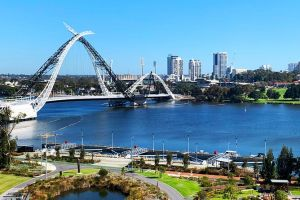 Big Perth Private Day Tour - Maitland Accommodation