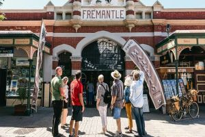 Small-Group History of Fremantle Walking Tour - Maitland Accommodation