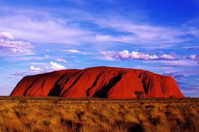 Uluru and Kata Tjuta Experience with BBQ Dinner - Maitland Accommodation