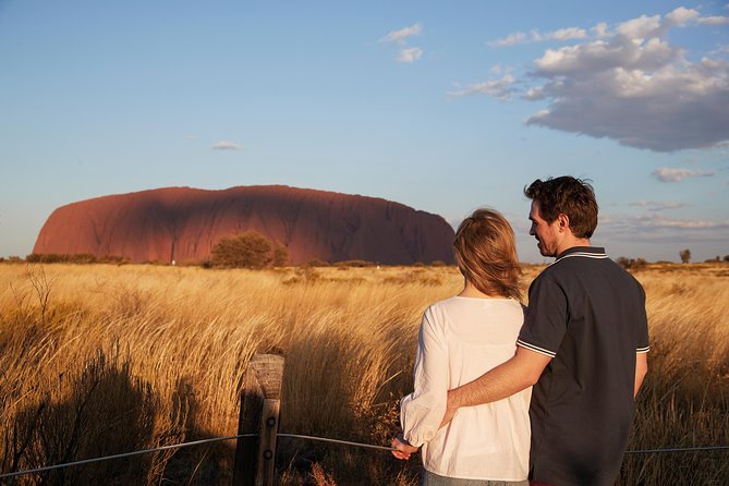 Uluru Ayers Rock Outback Barbecue Dinner and Star Tour - Maitland Accommodation