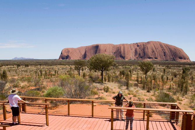 Uluru Small Group Tour including Sunset - Maitland Accommodation