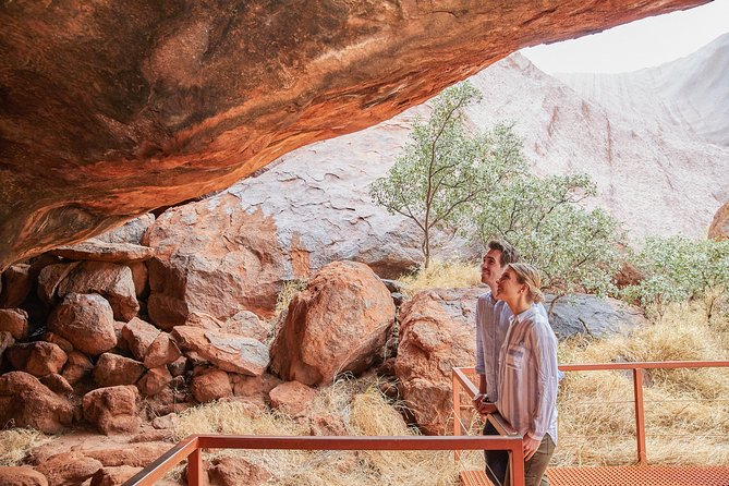 Uluru Base and Sunset Half-Day Trip with Optional Outback BBQ Dinner - Maitland Accommodation