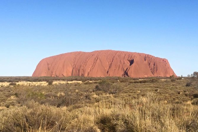 Highlights of Uluru Including Sunrise and Breakfast - Maitland Accommodation