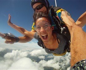 Gold Coast Skydive - Maitland Accommodation