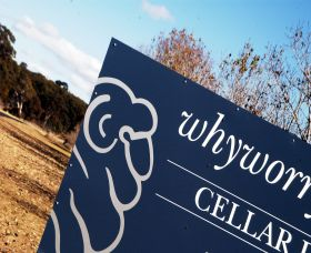 Whyworry Wines - Maitland Accommodation