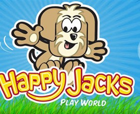 Happy Jacks Play World - Maitland Accommodation
