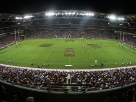 Suncorp Stadium - Maitland Accommodation