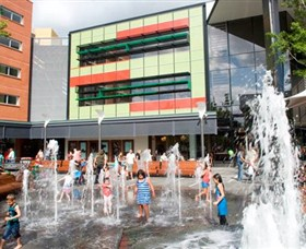 Rouse Hill Town Centre - Maitland Accommodation