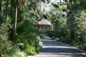 Royal Botanic Gardens Victoria - Maitland Accommodation