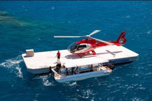 GBR Helicopters - Maitland Accommodation