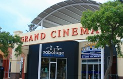 Grand Cinemas - Bunbury - Maitland Accommodation