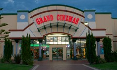 Grand Cinemas - Currambine - Maitland Accommodation