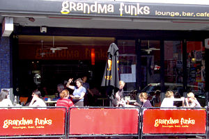 Grandma Funks - Maitland Accommodation