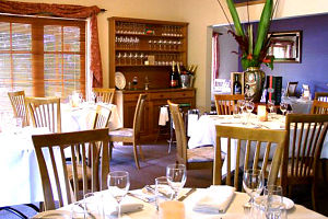 Mercer's Restaurant - Maitland Accommodation