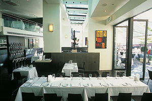 Number  Restaurant and Wine Bar - Maitland Accommodation