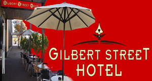 Gilbert Street Hotel - Maitland Accommodation