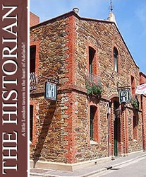 Historian Hotel - Maitland Accommodation