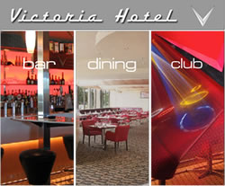 Victoria Hotel - Maitland Accommodation