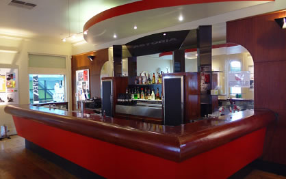 Astor Hotel - Maitland Accommodation