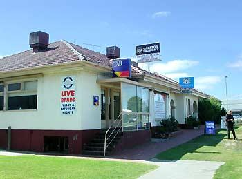 Central Hotel Beaconsfield - Maitland Accommodation