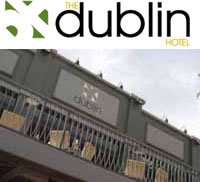 Dublin Hotel - Maitland Accommodation