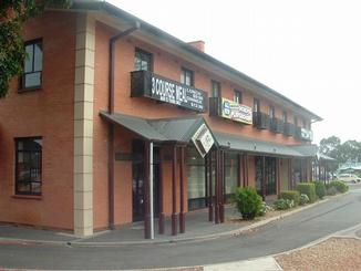 Rose  Crown Hotel - Maitland Accommodation