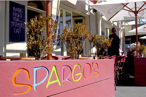 Spargos - Maitland Accommodation