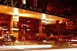 Excelsior Hotel - Maitland Accommodation