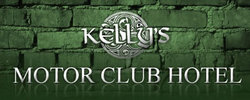 Kelly's Motor Club Hotel - Maitland Accommodation