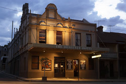 Bellevue Hotel - Maitland Accommodation