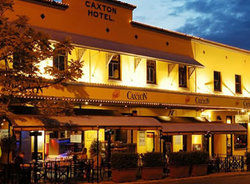 The Caxton Hotel - Maitland Accommodation