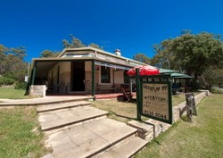 Greenman Inn - Maitland Accommodation