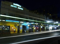 Glenelg Jetty Hotel - Maitland Accommodation