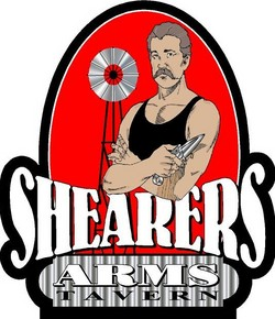 Shearers Arms Tavern - Maitland Accommodation