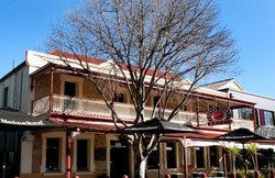 Seven Stars Hotel - Maitland Accommodation