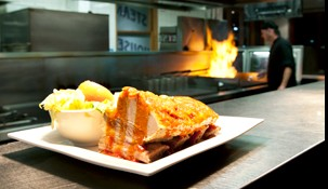 Railway Hotel Steak House - Maitland Accommodation